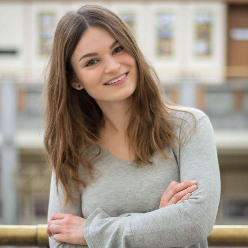 Weronika Michalska